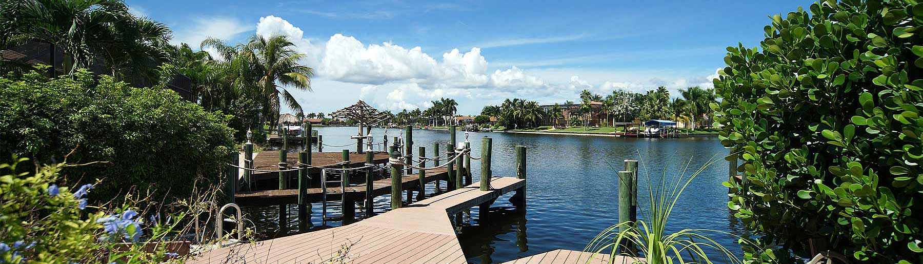 Cape Coral Luxury Homes, Waterfront Properties